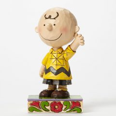 Charlie Brown Personality Pose
