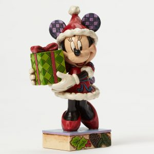Christmas Minnie