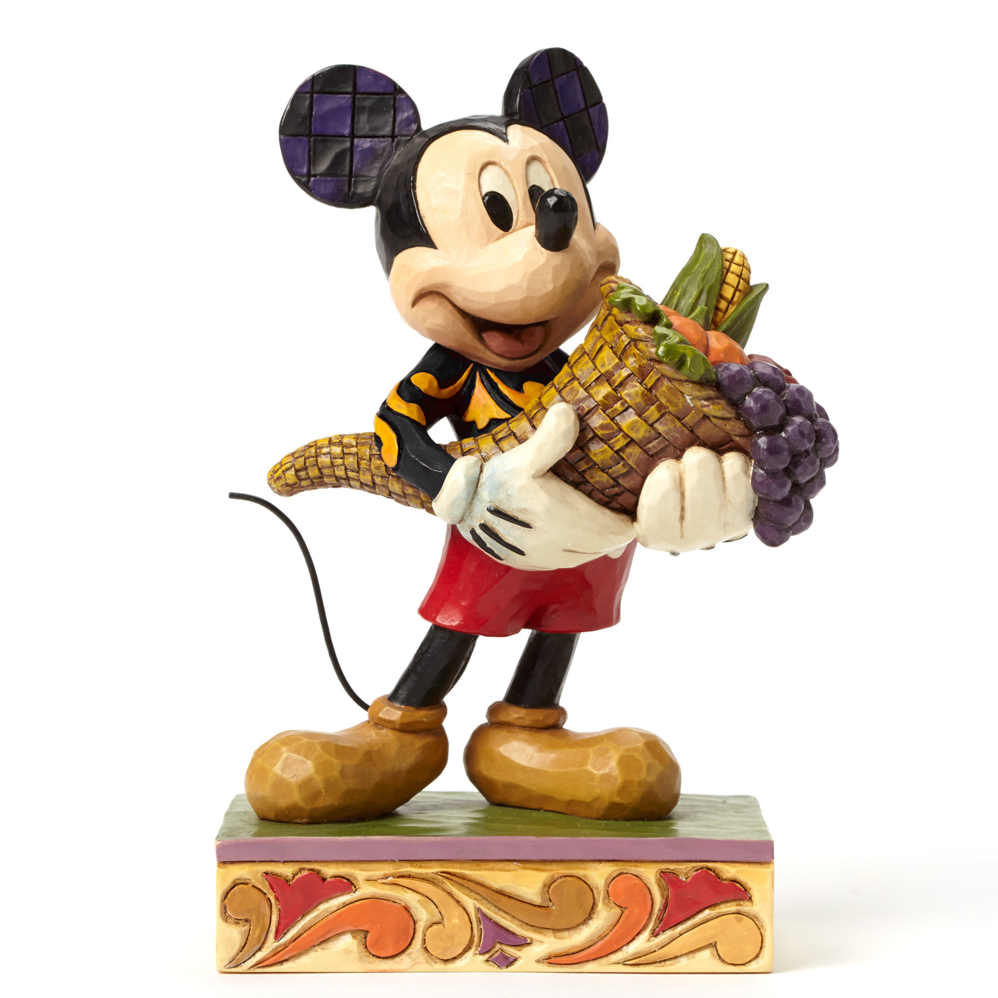 Autumn Mickey Mouse
