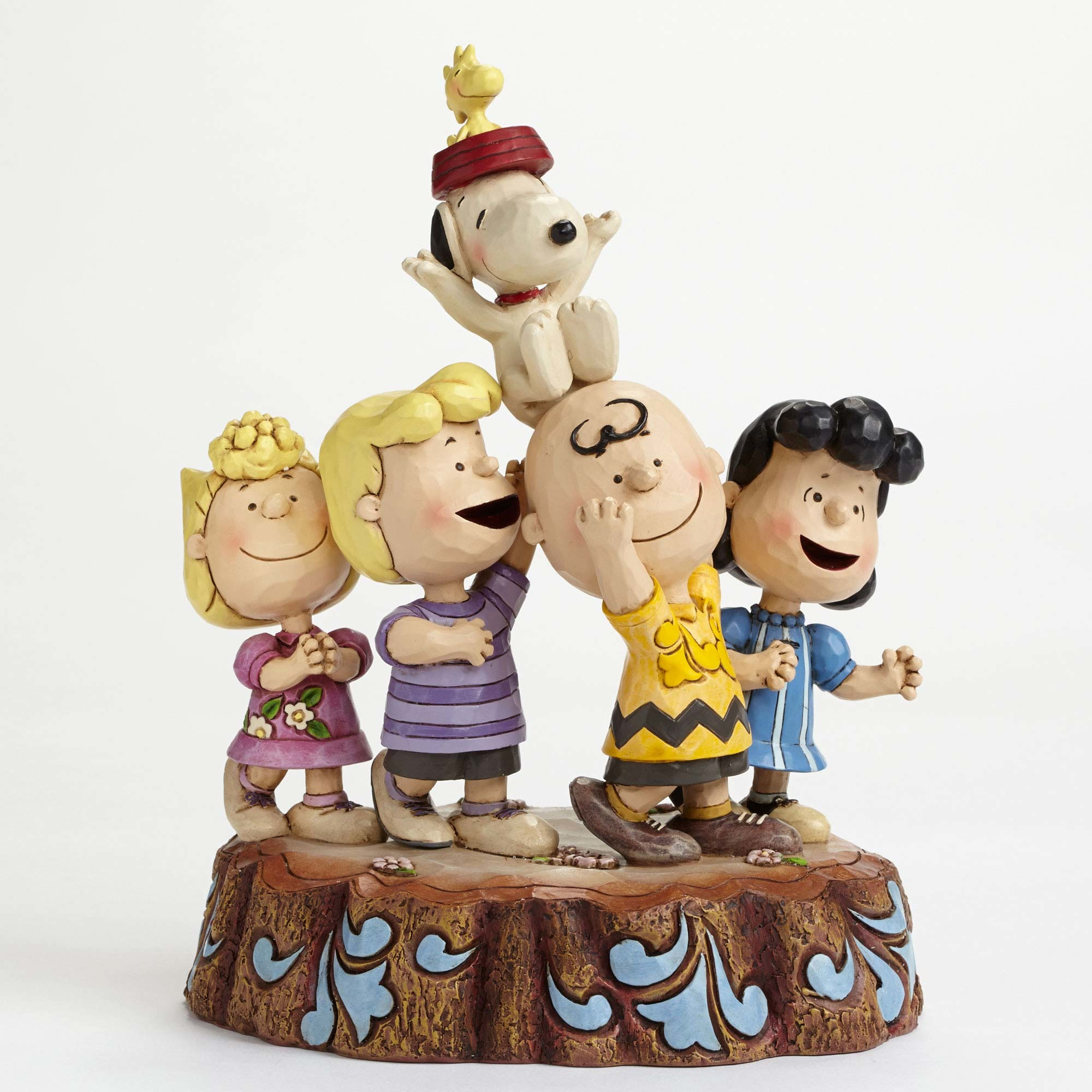 Peanuts 65th Anniversary