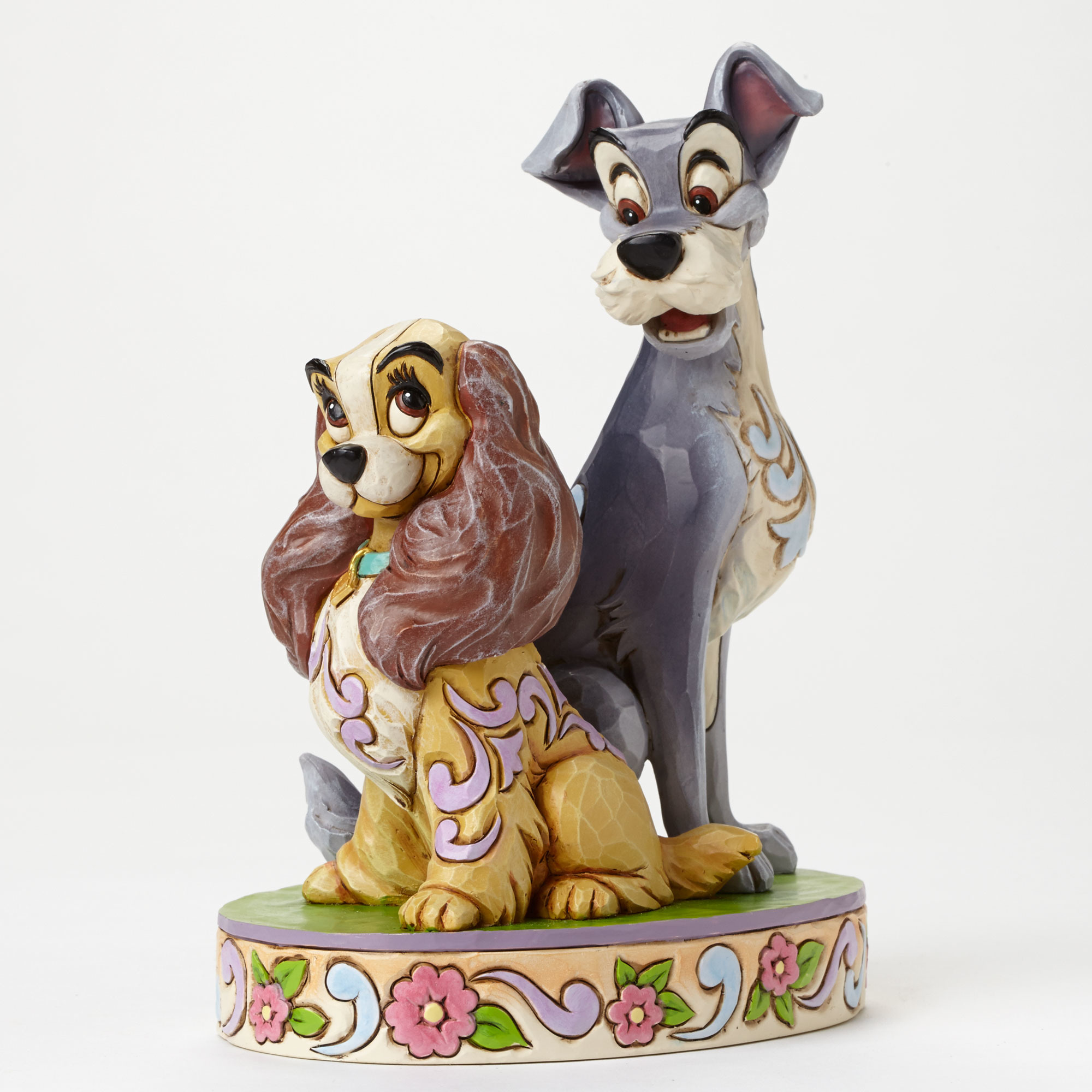 Lady & the Tramp 60th Anniversary