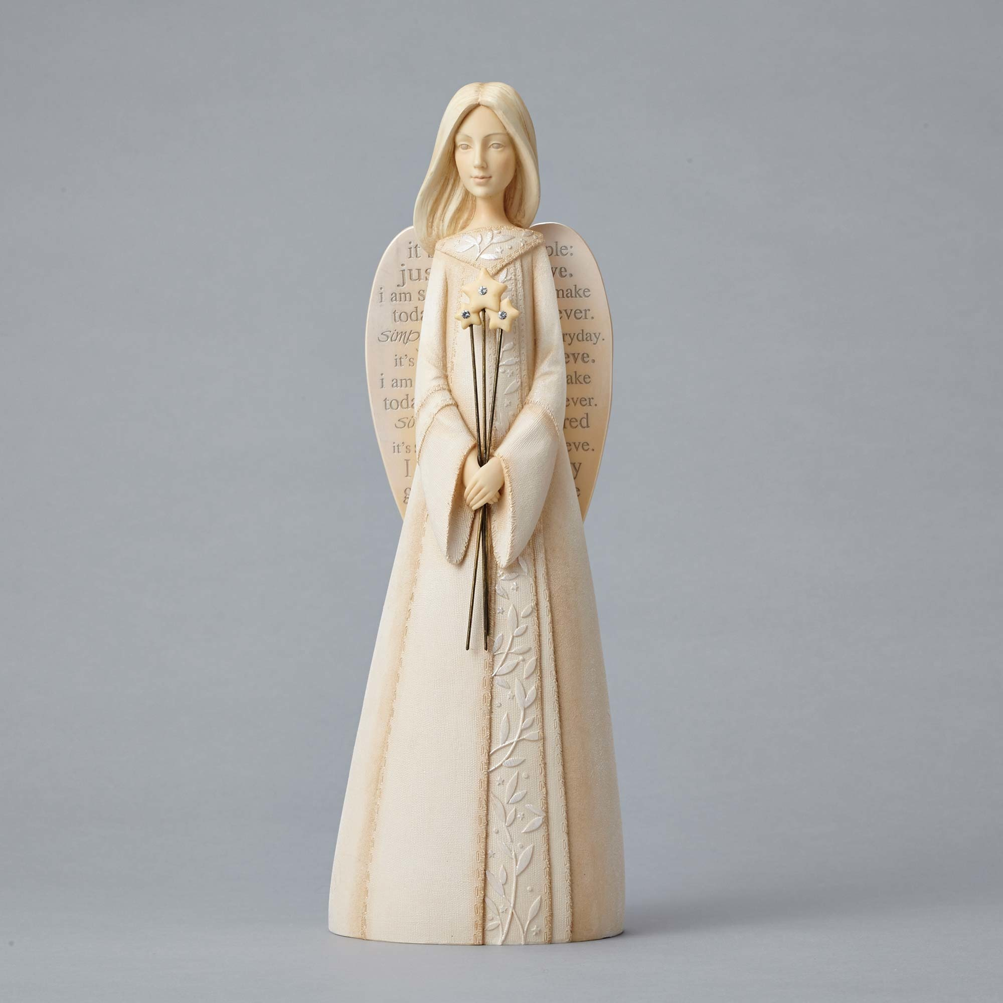 Believe Angel - Enesco 4050128 by Karen Hahn