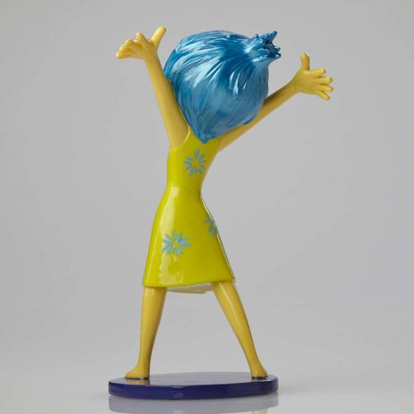 Disney Pixar Joy from Inside Out Enesco 4051219
