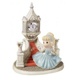 Precious Moments Cinderella Limited Editions of 3500