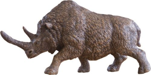 Woolly Rhinoceros Model